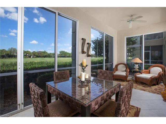 9520 Cypress Hammock Cir #101, ESTERO, FL 34135 (#217058126) :: Homes and Land Brokers, Inc