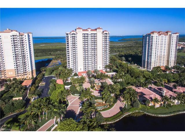 23750 Via Trevi Way #601, BONITA SPRINGS, FL 34134 (MLS #217058150) :: The New Home Spot, Inc.