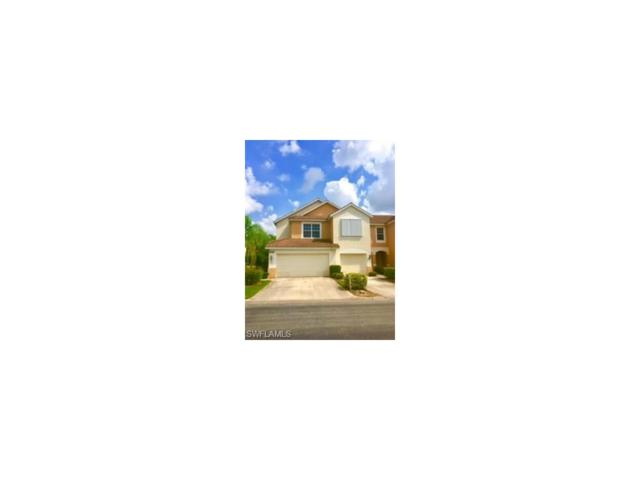 8300 Village Edge Cir #6, FORT MYERS, FL 33919 (MLS #217058543) :: The New Home Spot, Inc.