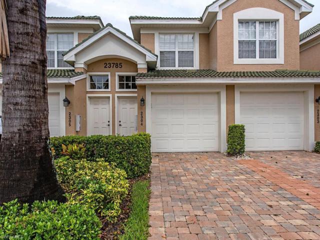 23785 Clear Spring Ct #2304, ESTERO, FL 34135 (MLS #217058890) :: The New Home Spot, Inc.
