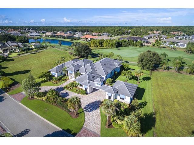 5876 Sunnyslope Dr, NAPLES, FL 34119 (MLS #217059604) :: The New Home Spot, Inc.
