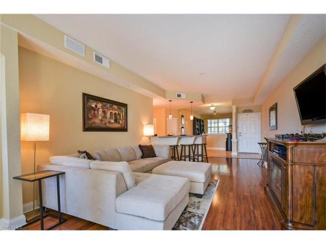 8573 Via Garibaldi Cir #202, ESTERO, FL 33928 (MLS #217059628) :: The New Home Spot, Inc.