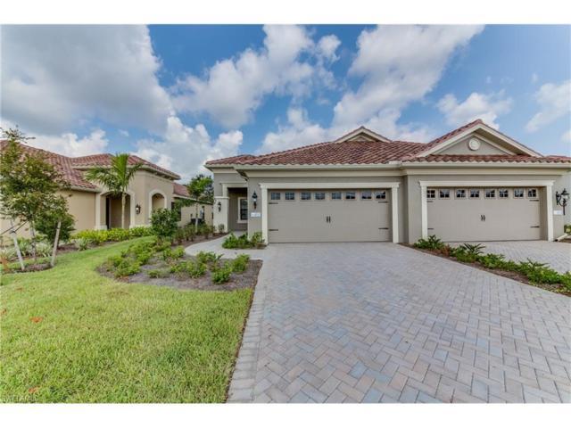 4530 Mystic Blue Way, FORT MYERS, FL 33966 (MLS #217059761) :: The New Home Spot, Inc.