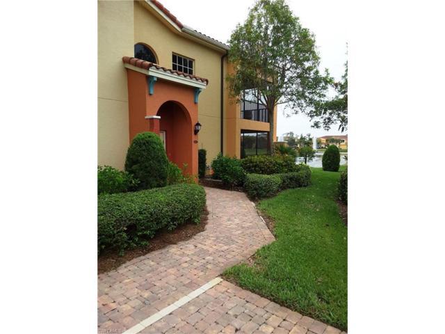 8601 Via Rapallo Dr #106, ESTERO, FL 33928 (MLS #217059836) :: The New Home Spot, Inc.