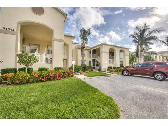 21351 Lancaster Run #315, ESTERO, FL 33928 (MLS #217060080) :: The New Home Spot, Inc.