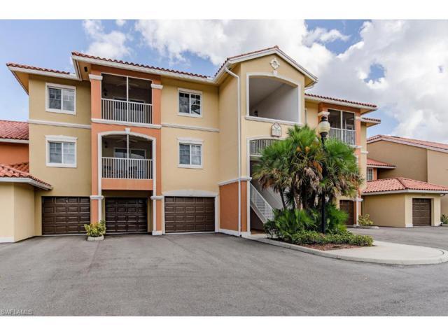 13110 Bella Casa Cir #106, FORT MYERS, FL 33966 (MLS #217060219) :: The New Home Spot, Inc.