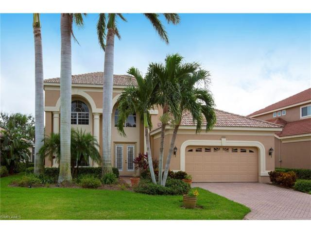 23361 Caraway Lakes Dr, ESTERO, FL 34135 (MLS #217060325) :: The New Home Spot, Inc.