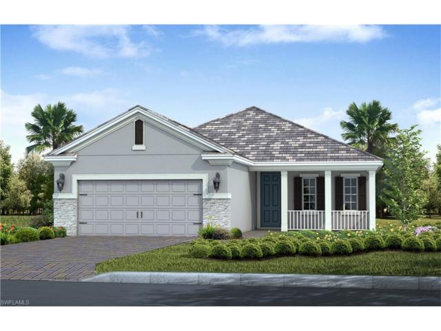 4595 Mystic Blue Way, FORT MYERS, FL 33966 (MLS #217060398) :: The New Home Spot, Inc.