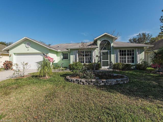 829 Charlemagne Blvd, NAPLES, FL 34112 (MLS #217060730) :: RE/MAX DREAM