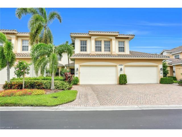 10221 Bellavista Cir #202, MIROMAR LAKES, FL 33913 (MLS #217060802) :: The New Home Spot, Inc.