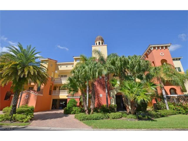 8573 Via Garibaldi Cir #207, ESTERO, FL 33928 (MLS #217061502) :: The New Home Spot, Inc.