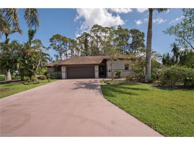 640 Forest Ave, BONITA SPRINGS, FL 34134 (MLS #217061703) :: The New Home Spot, Inc.