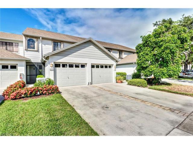 879 Meadowland Dr L, NAPLES, FL 34108 (MLS #217061738) :: The New Home Spot, Inc.
