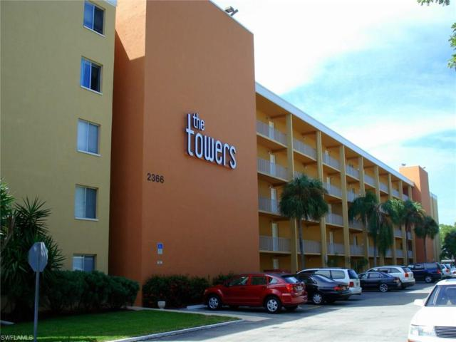 2366 E Mall Dr #509, FORT MYERS, FL 33901 (MLS #217062580) :: The New Home Spot, Inc.
