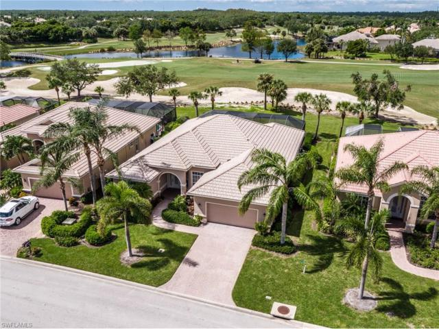 22540 Baycrest Ridge Dr, ESTERO, FL 34135 (MLS #217062734) :: The New Home Spot, Inc.
