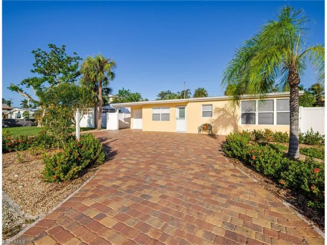 137 Hibiscus Dr, FORT MYERS BEACH, FL 33931 (MLS #217062774) :: RE/MAX Realty Group