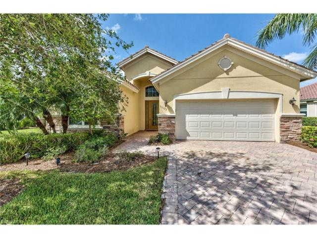 11175 Laughton Cir, FORT MYERS, FL 33913 (MLS #217062814) :: The New Home Spot, Inc.