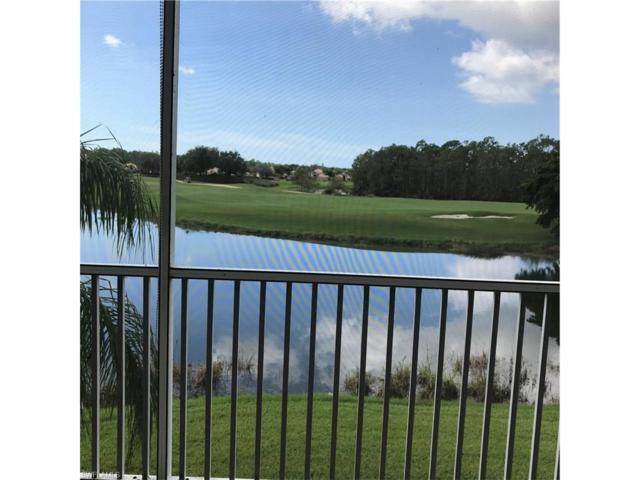 9880 Spring Run Blvd #2908, ESTERO, FL 34135 (MLS #217062973) :: The New Home Spot, Inc.