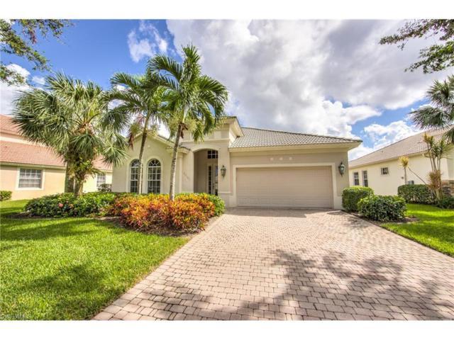 22171 Longleaf Trail Dr, ESTERO, FL 34135 (MLS #217062982) :: The New Home Spot, Inc.