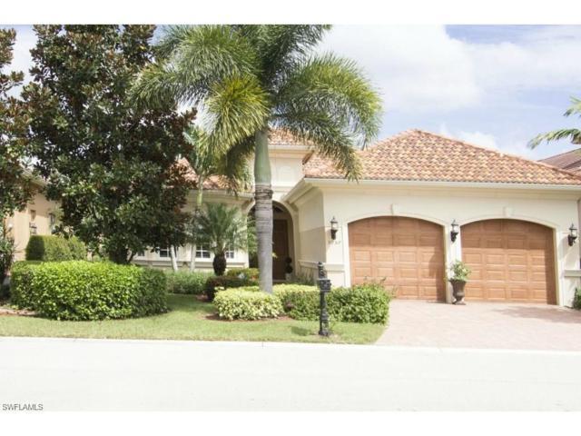 5957 Hammock Isles Cir, NAPLES, FL 34119 (MLS #217063411) :: The New Home Spot, Inc.