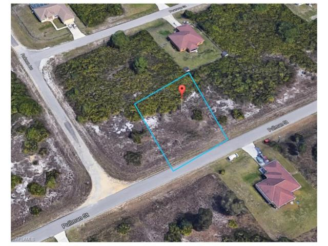 183 Pullman St, LEHIGH ACRES, FL 33974 (MLS #217063955) :: The New Home Spot, Inc.