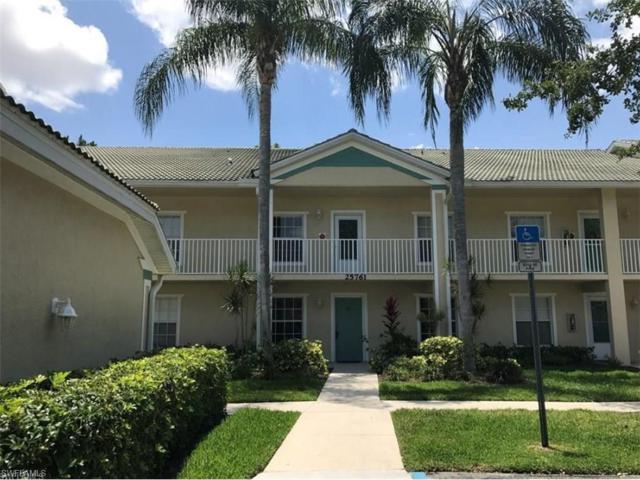 25761 Lake Amelia Way #201, BONITA SPRINGS, FL 34135 (#217064355) :: RealPro Realty