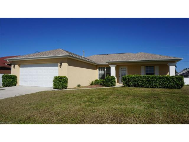927 NW 7th Pl, CAPE CORAL, FL 33993 (#217064373) :: Naples Luxury Real Estate Group, LLC.