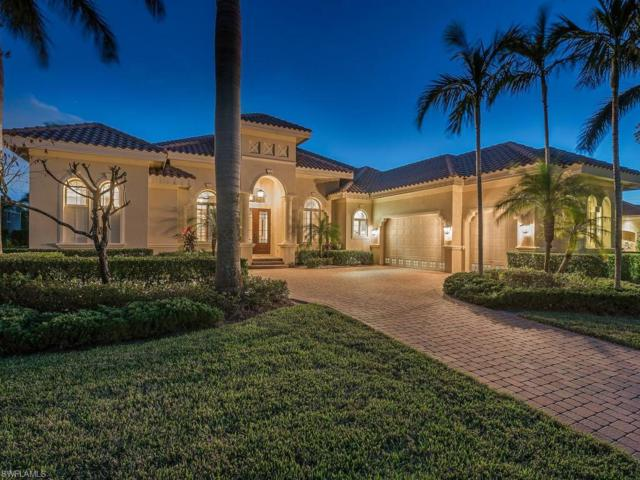 6860 Misty Lake Ct, FORT MYERS, FL 33908 (MLS #217067056) :: The New Home Spot, Inc.