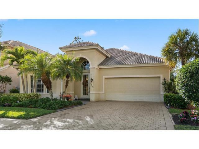 16204 Parque Ln, NAPLES, FL 34110 (MLS #217068938) :: The New Home Spot, Inc.
