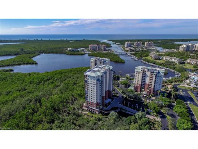 425 Cove Tower Dr #401, NAPLES, FL 34110 (MLS #217070431) :: The New Home Spot, Inc.