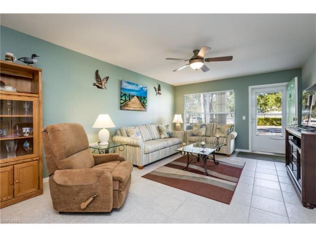 25755 Lake Amelia Way #103, BONITA SPRINGS, FL 34135 (MLS #217070895) :: Florida Homestar Team