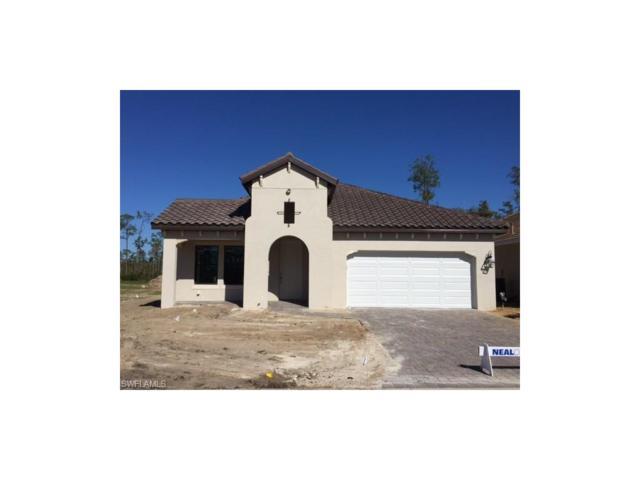 7548 Cypress Walk Drive, FORT MYERS, FL 33966 (MLS #217071089) :: The New Home Spot, Inc.