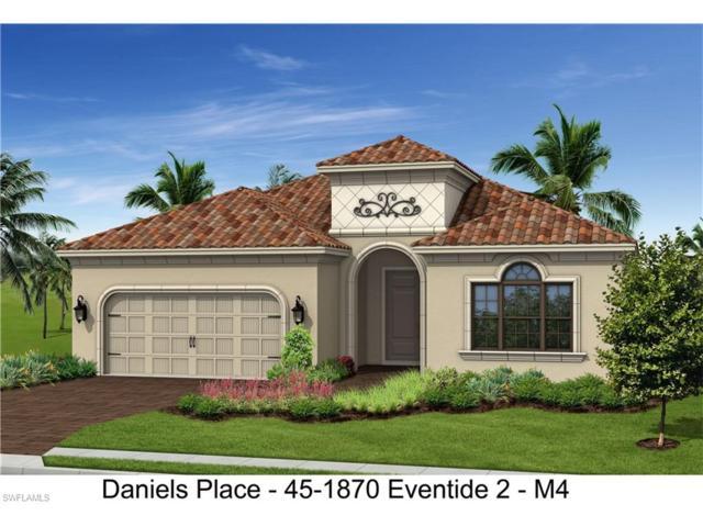 13551 Starwood Ln, FORT MYERS, FL 33912 (MLS #217071516) :: Florida Homestar Team