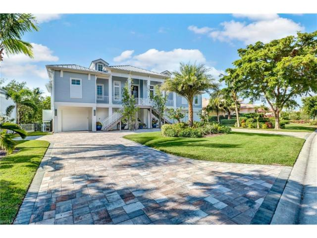 5071 Seashell Ave, NAPLES, FL 34103 (MLS #217075951) :: RE/MAX Realty Group