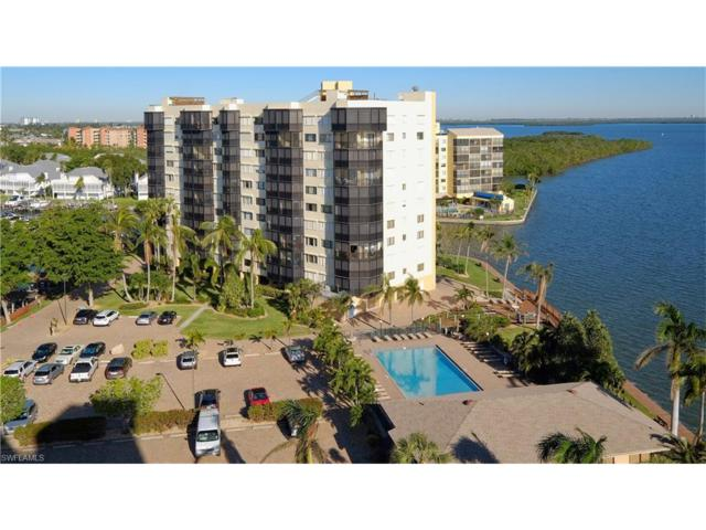 4263 Bay Beach Ln #1014, FORT MYERS BEACH, FL 33931 (MLS #217075965) :: RE/MAX Realty Group