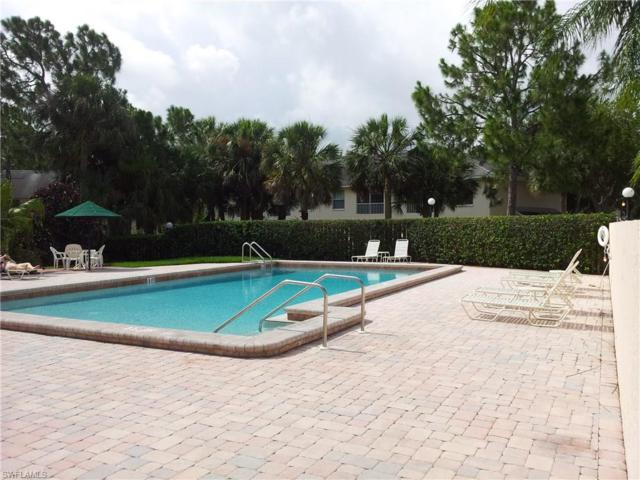 28121 Pine Haven Way #107, BONITA SPRINGS, FL 34135 (MLS #217076867) :: The New Home Spot, Inc.