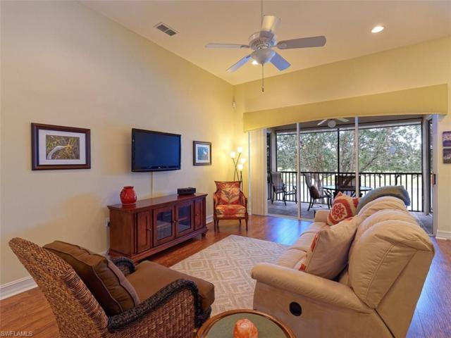 21800 Southern Hills Dr #202, ESTERO, FL 33928 (#218002077) :: RealPro Realty