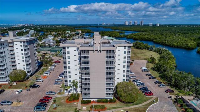 5500 Bonita Beach Rd #301, BONITA SPRINGS, FL 34134 (MLS #218004067) :: The New Home Spot, Inc.
