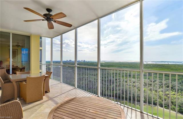 4751 WEST Bay Blvd #1705, ESTERO, FL 33928 (MLS #218004696) :: The New Home Spot, Inc.