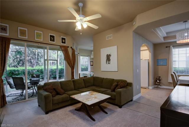 6040 Jonathans Bay Cir #501, FORT MYERS, FL 33908 (MLS #218004829) :: The New Home Spot, Inc.