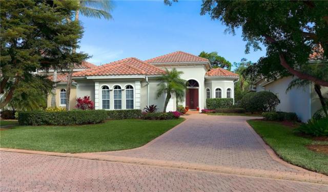 22179 Natures Cove Ct, ESTERO, FL 33928 (MLS #218005085) :: The New Home Spot, Inc.