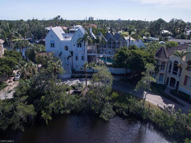 27481 Harbor Cove Ct, BONITA SPRINGS, FL 34134 (MLS #218005329) :: RE/MAX DREAM
