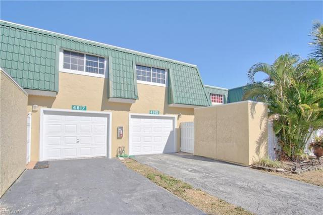 4815 Sunfish Ct, FORT MYERS, FL 33919 (MLS #218005823) :: The New Home Spot, Inc.