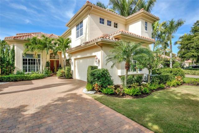 22146 Natures Cove Ct, ESTERO, FL 33928 (MLS #218005883) :: The New Home Spot, Inc.