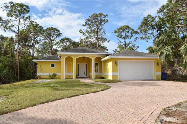 12040 Circle Dr, BONITA SPRINGS, FL 34135 (MLS #218006340) :: The New Home Spot, Inc.