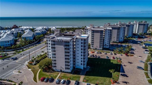 5700 Bonita Beach Rd #204, BONITA SPRINGS, FL 34134 (MLS #218007843) :: The New Home Spot, Inc.