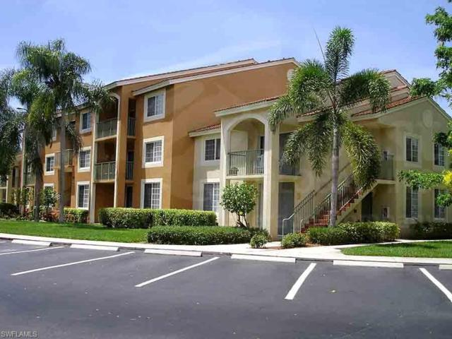 1240 Wildwood Lakes Blvd #107, NAPLES, FL 34104 (MLS #218009057) :: The New Home Spot, Inc.