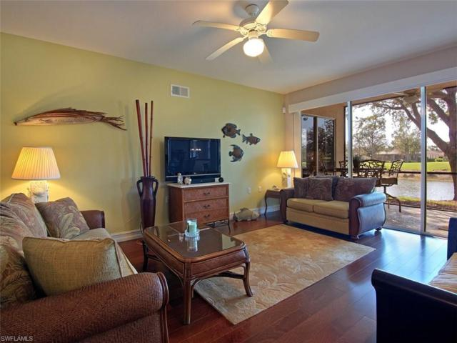 21770 Southern Hills Dr #102, ESTERO, FL 33928 (MLS #218009180) :: The Naples Beach And Homes Team/MVP Realty