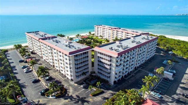 25710 Hickory Blvd #706, BONITA SPRINGS, FL 34134 (MLS #218010223) :: The Naples Beach And Homes Team/MVP Realty