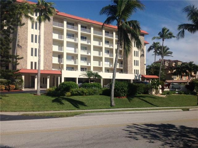 25901 Hickory Blvd #306, BONITA SPRINGS, FL 34134 (MLS #218010453) :: RE/MAX DREAM